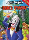 Pound Puppies and the Legend of Big Paw - wallpapers.