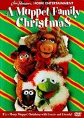 A Muppet Family Christmas - wallpapers.
