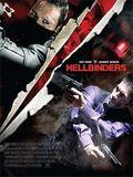 Hellbinders - wallpapers.