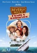 Beverly Hills Family Robinson - wallpapers.
