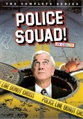 Police Squad! - wallpapers.