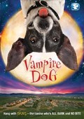 Vampire Dog - wallpapers.