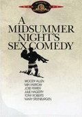 A Midsummer Night's Sex Comedy - wallpapers.