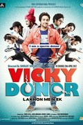 Vicky Donor pictures.