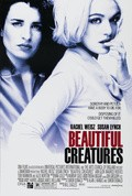 Beautiful Creatures - wallpapers.