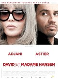 David et Madame Hansen - wallpapers.