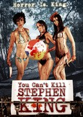 You Can't Kill Stephen King - wallpapers.