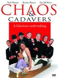Chaos and Cadavers - wallpapers.