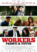 Workers - Pronti a tutto - wallpapers.