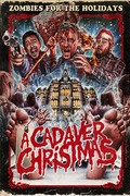 A Cadaver Christmas - wallpapers.