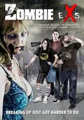 Zombie eXs - wallpapers.