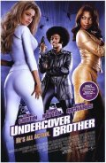 Undercover Brother - wallpapers.