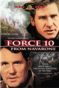 Force 10 from Navarone - wallpapers.