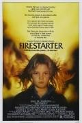 Firestarter pictures.