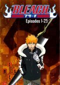 Bleach pictures.