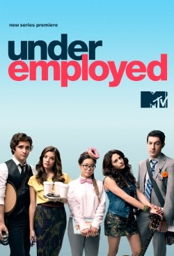 Underemployed - wallpapers.
