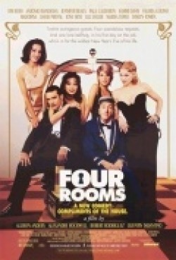 Four Rooms - wallpapers.