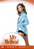Ally McBeal - wallpapers.