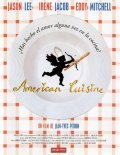 Cuisine americaine - wallpapers.